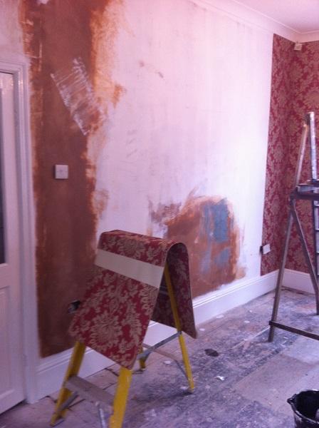 Internal Decoration Middlesbrough. internal decorating middlesbrough2   DAVIDSONS DECORATORS
