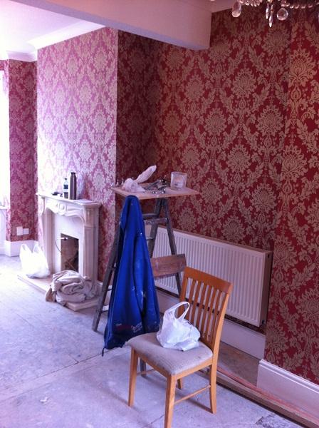 Internal Decoration Middlesbrough. internal decorating middlesbrough4   DAVIDSONS DECORATORS