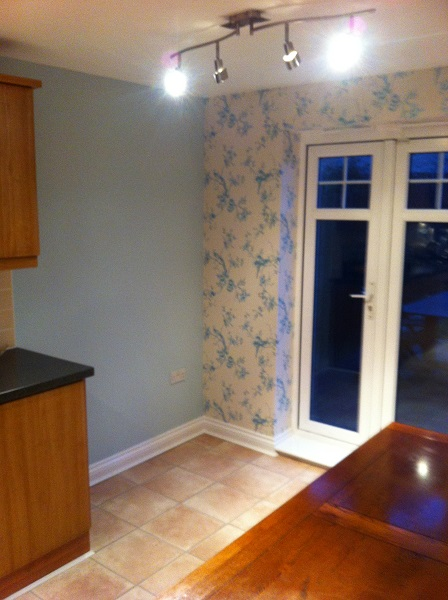Kitchen In Catterick