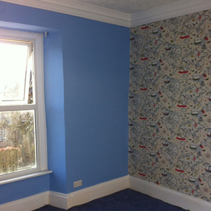 Painters and decorators Darlington
